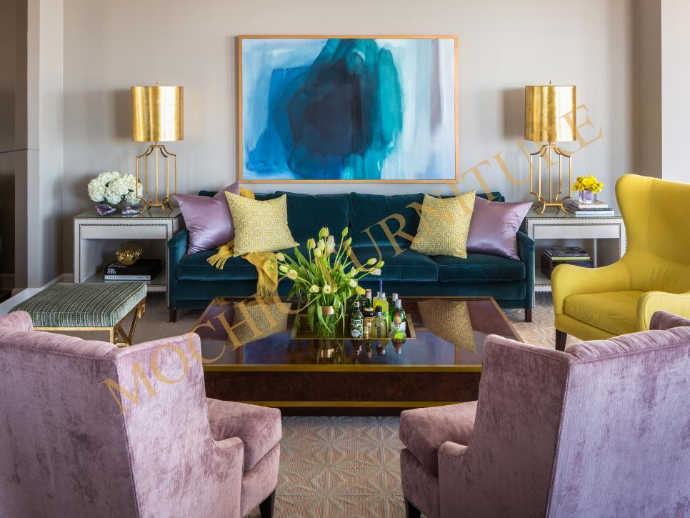 Home Decorating: How to Choose Colors ?