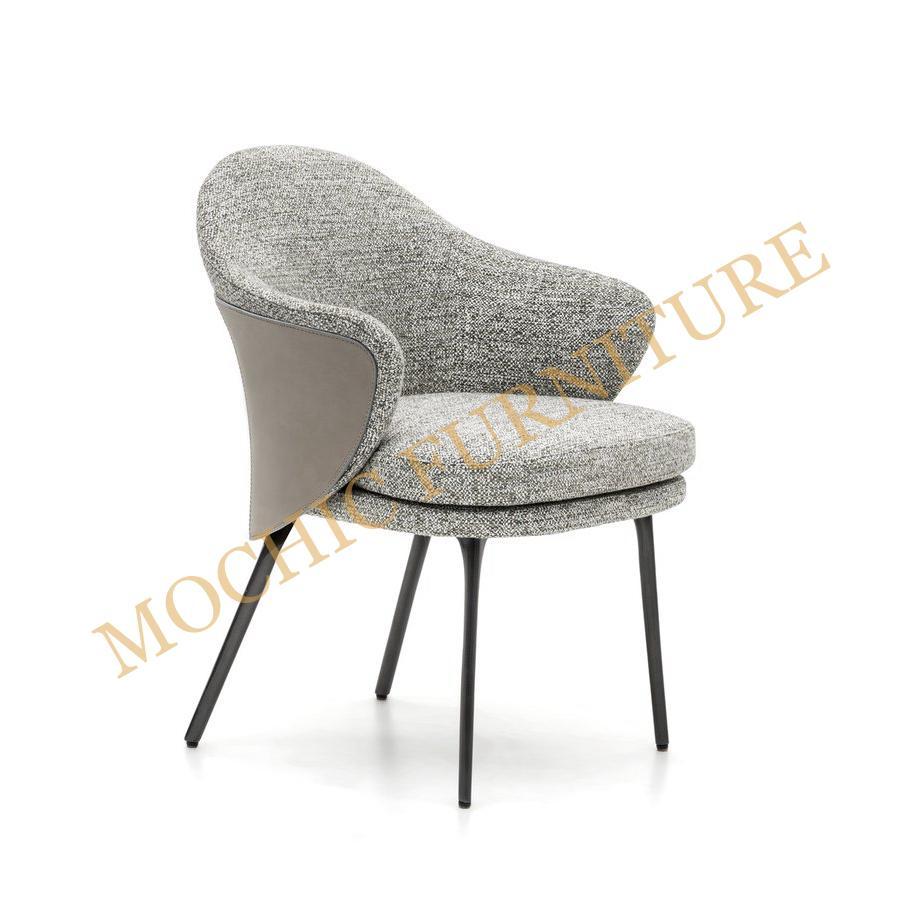 Minotti Angie Dining Chair