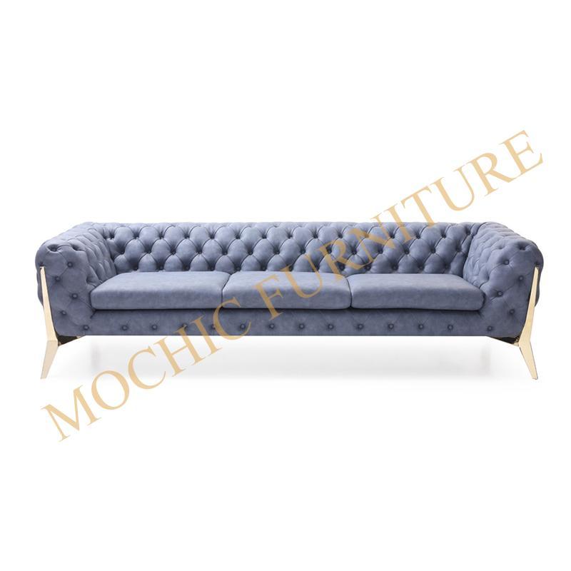 Baxter Luxury Sofa Milano 2019 Design